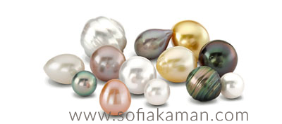 June Birthstone - Loose Pearls
