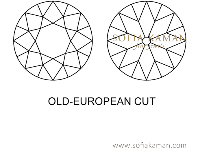 Old European Cut