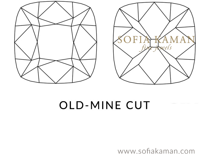 Old Mine Cut