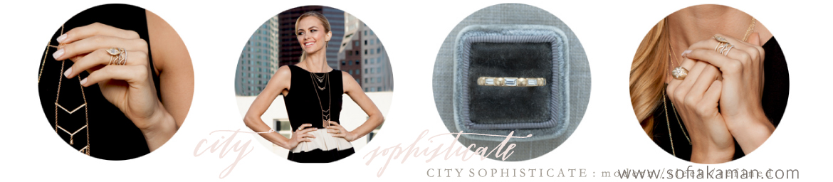 City Sophisticate
