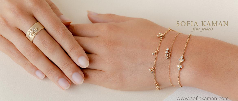 Fine Jewelry Bracelets