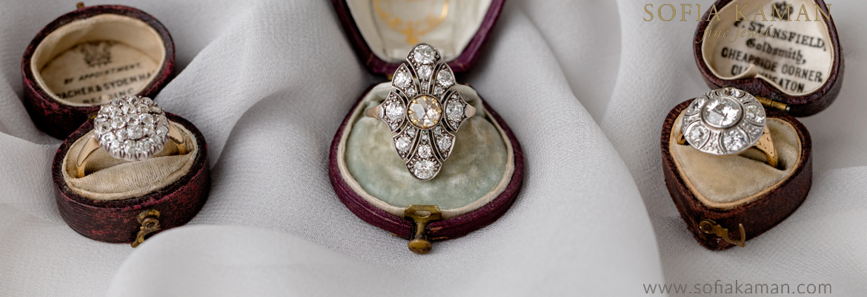 Old European Diamonds