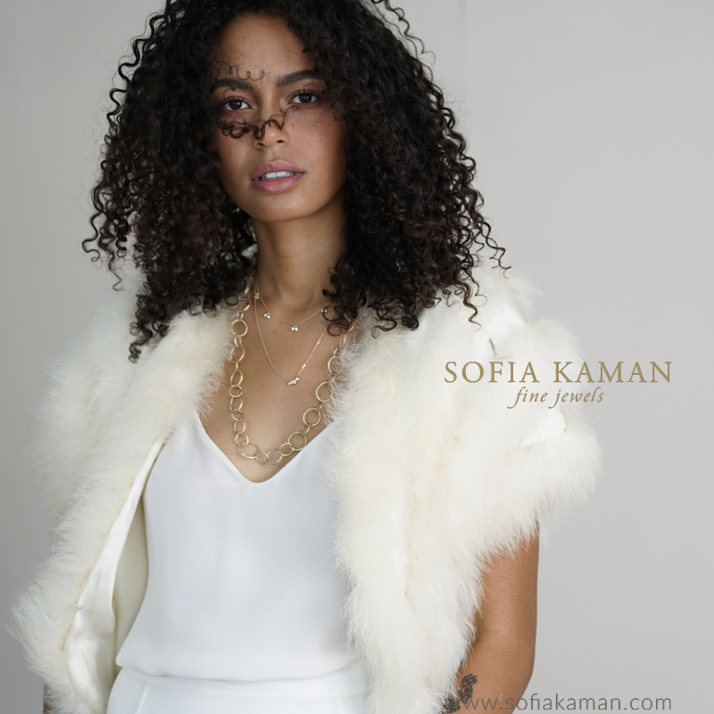 Book and Appointment with Sofia Kaman