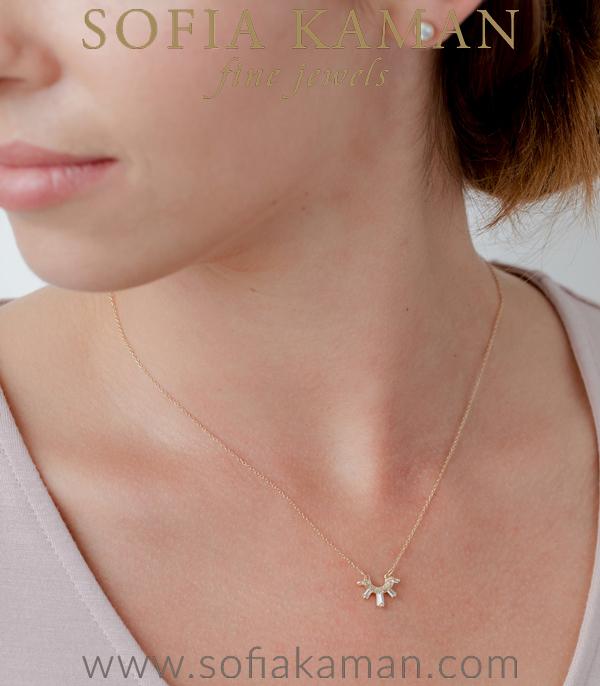 Unique Bohemian Necklace
