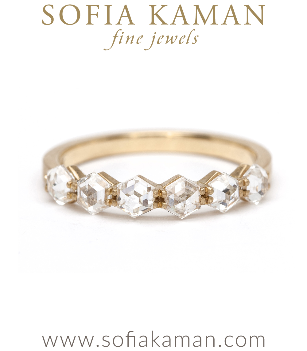 Signature Collections Rings Sofia Kaman Fine Jewels