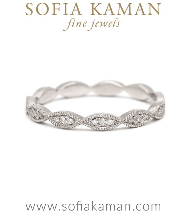Marvelous Marquis Eternity Band
