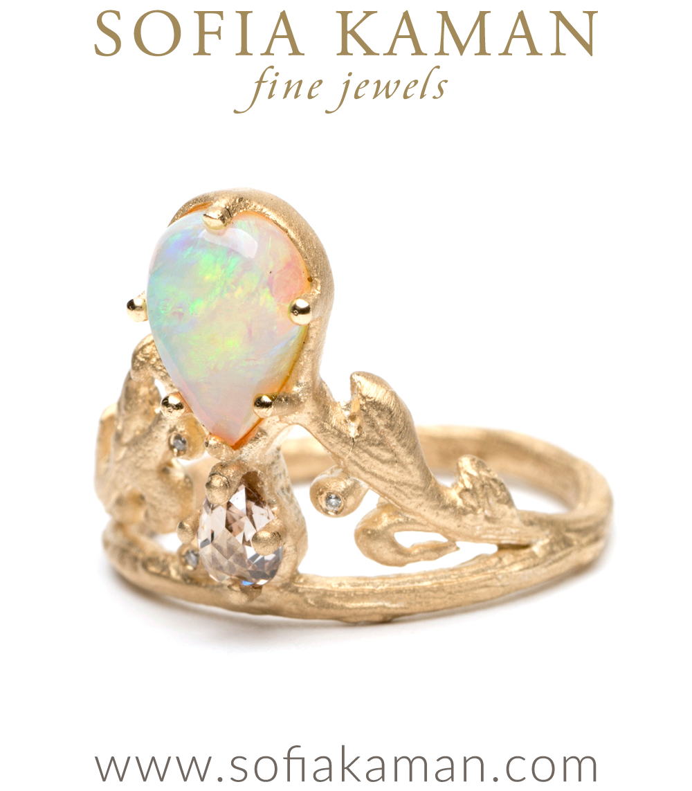carried opal celestial wonder opaldiamondcelesialring rings jewels natural products engagement ring diamond