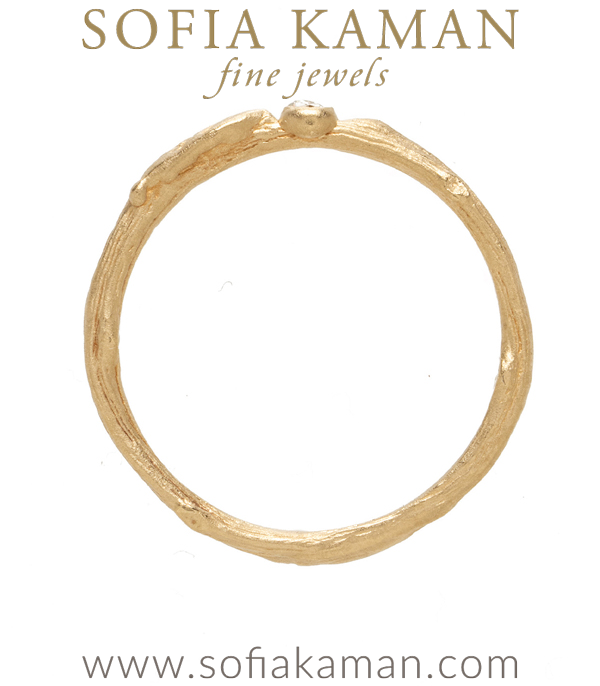 Bohemian Stacking Ring