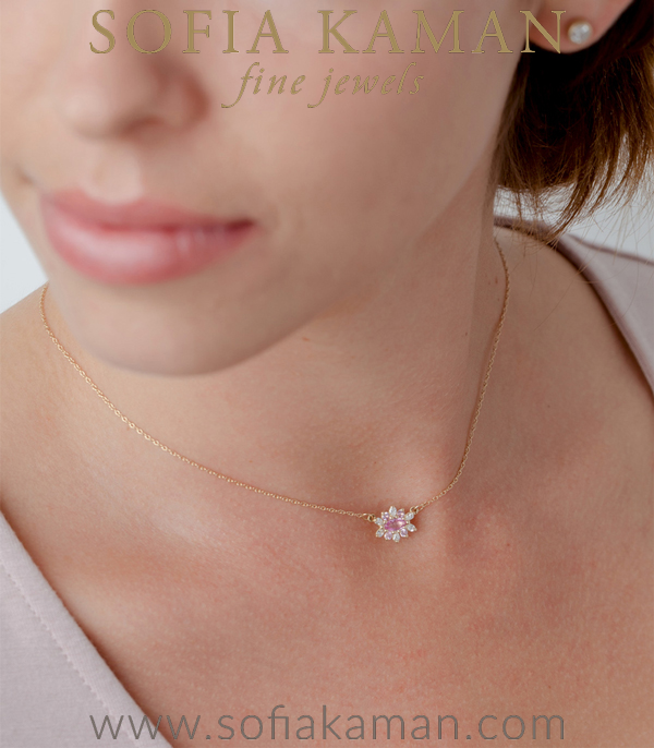 Bridal Necklace For Engagement Rings