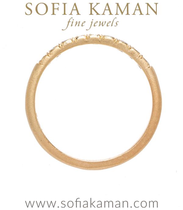 Sofia Kaman Stacking Ring
