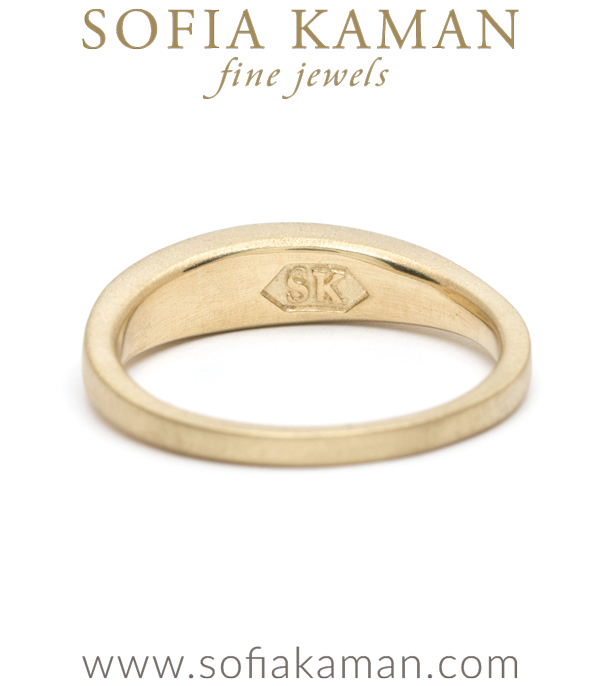 Designer Stacking Ring