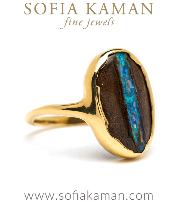 Sofia Kaman Statement Ring