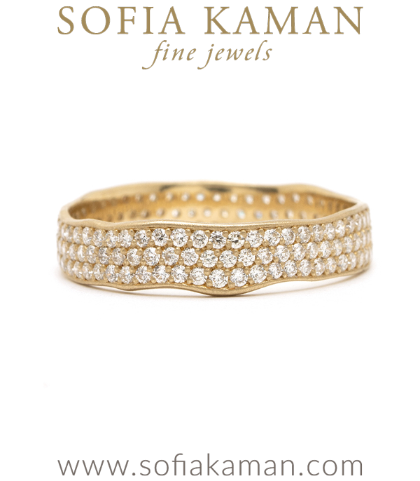 Sofia Kaman Eternity Band