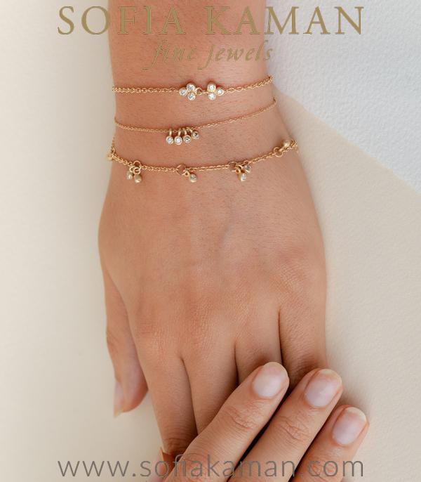 Gold Bracelet For Unique Engagement Rings