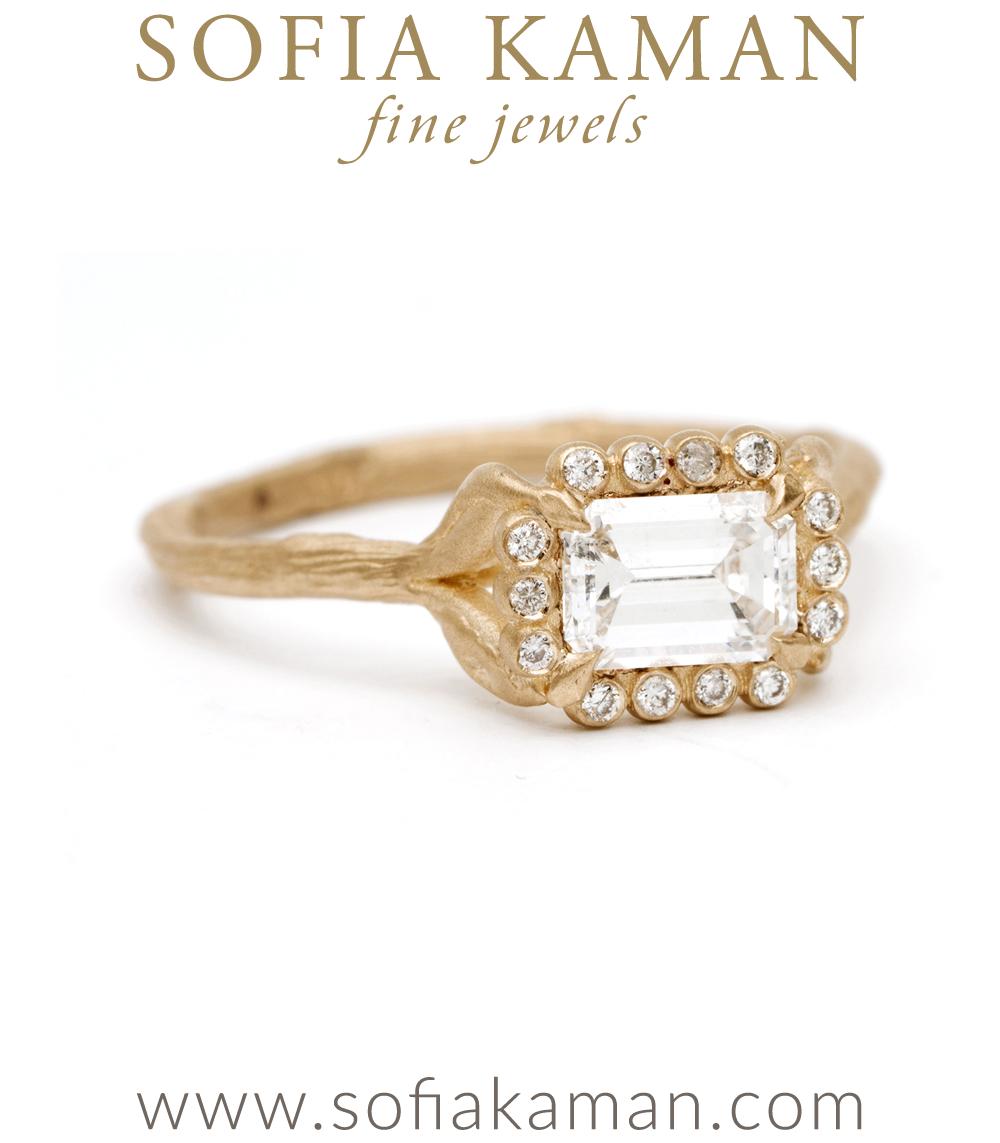 Engagement Rings Sofia Kaman Fine Jewels