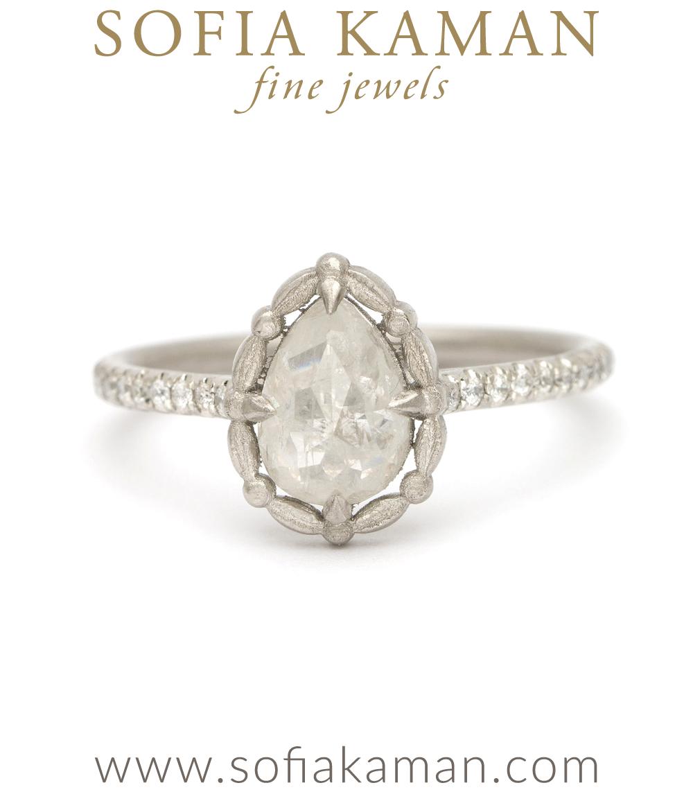Bohemian Wedding Rings 032 - Bohemian Wedding Rings
