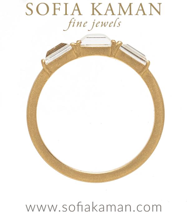 Bohemian Stacking Ring