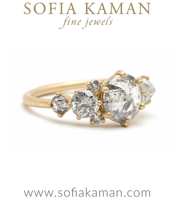 Sofia Kaman Unique Engagement Rings