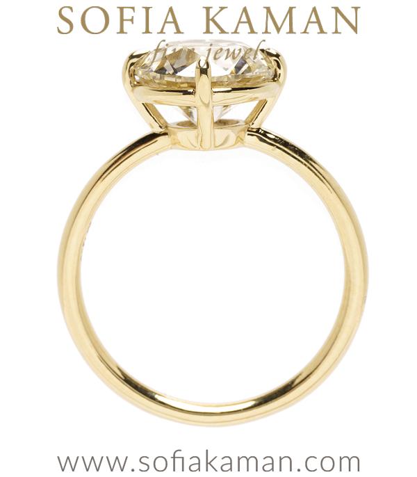 Boho Engagement Rings