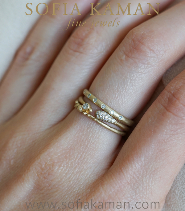 Wedding Bands For Engagement Rings