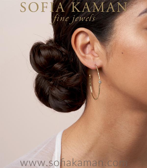 Wedding Earrings For Engagement Rings