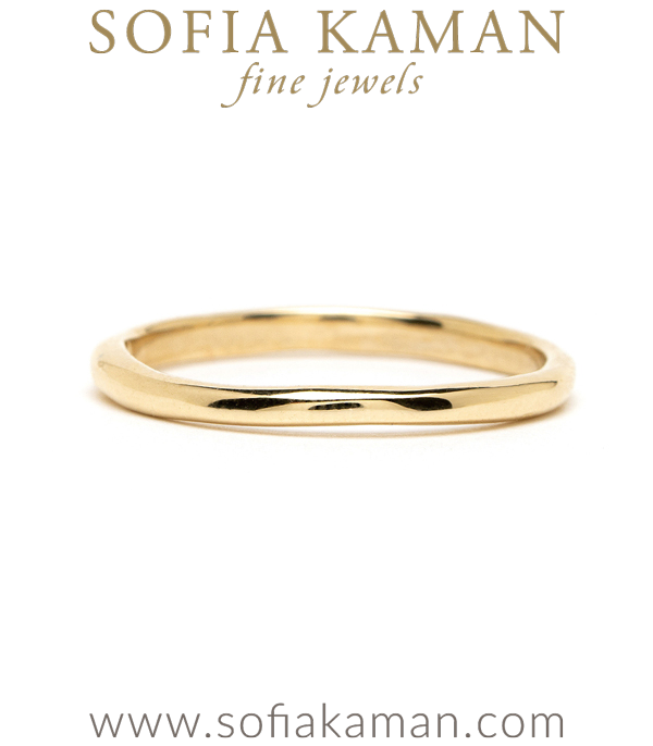 Wedding Band For Unique Engagement Rings