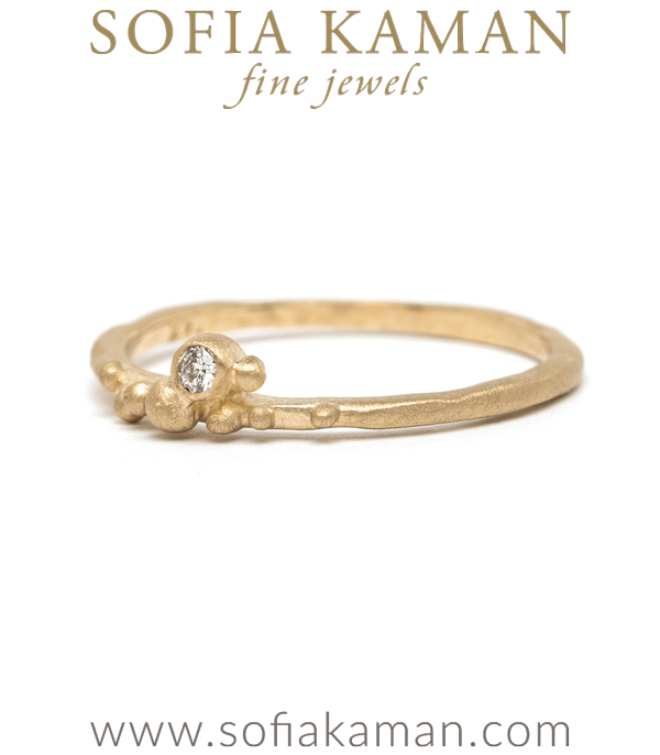 Sofia Kaman Bohemian Stacking Ring