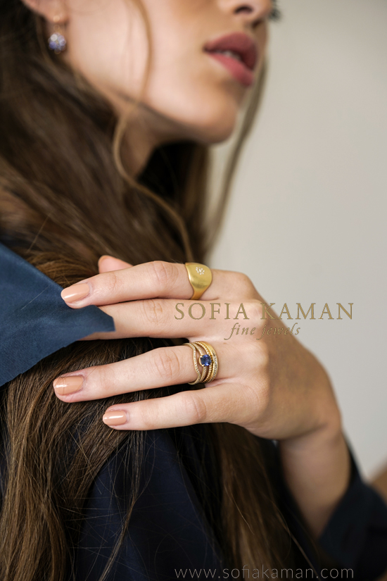 Ethically Sourced Classic Darling Bridal Jewelry and Engagment Rings
