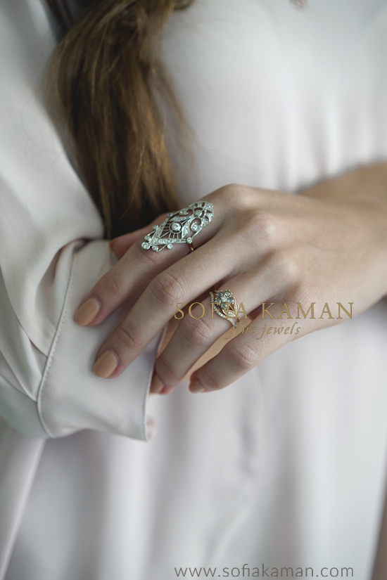 Ethically Sourced Vintage Dreamer Bridal Jewelry and Engagment Rings