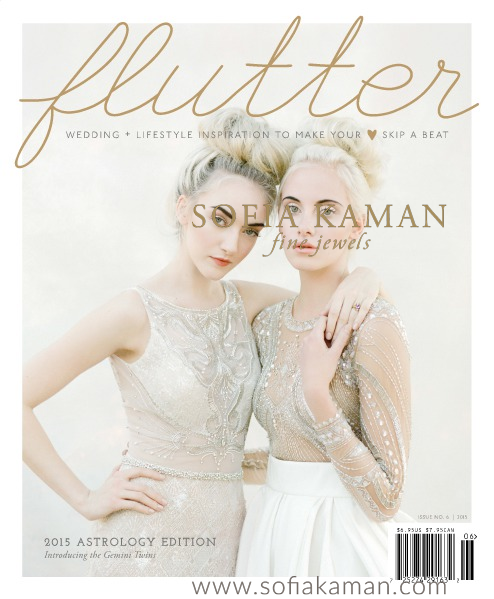 Flutter Magazine Issue 6 (Cover)