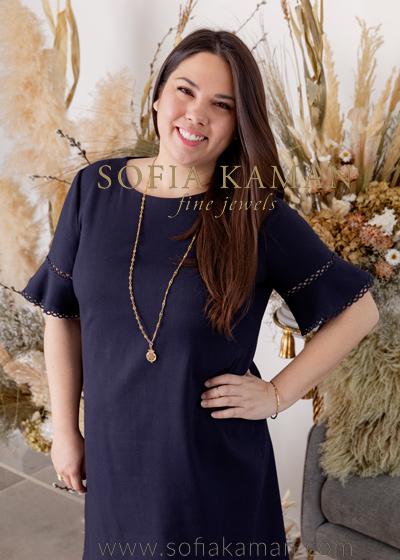 Sofia Kaman Alternative Engagement Rings Stylist